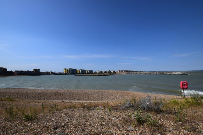 Harbour View of Martinique Way, Eastbourne BN23