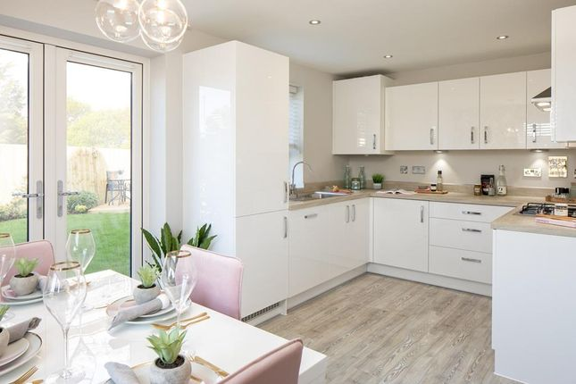 "Thumbnail Detached house for sale in ""Moresby"" at Northbrook Road, Swanage"