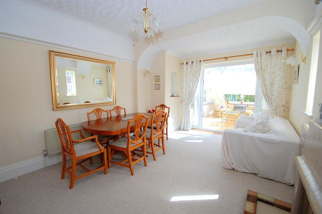 Dining Room B of Long Ley, Plymouth PL3