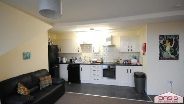 Thumbnail Terraced house to rent in 127 Victoria Road, Hyde Park, Leeds, Hyde Park, West Yorkshire, Hyde Park