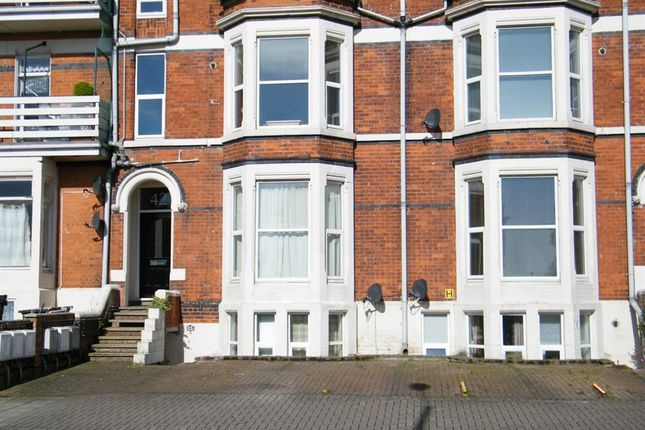 Thumbnail Flat for sale in South Parade, Skegness, Lincs
