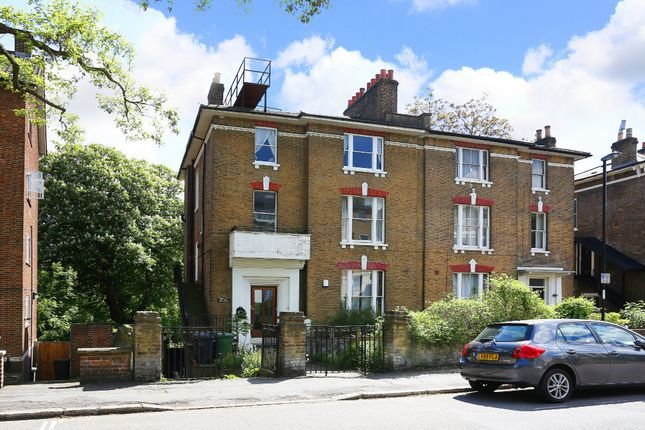 Thumbnail Flat for sale in Granville Park, Lewisham