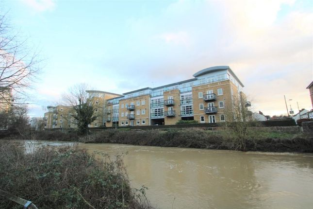 Thumbnail Flat to rent in Callow Court, Seymour Street, Chelmsford