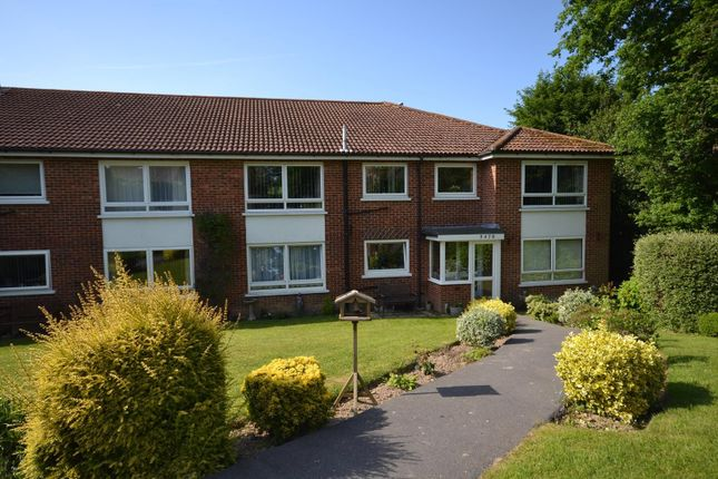 Thumbnail Flat for sale in Randolph House, The Grove, Bexhill On Sea