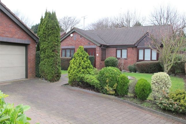 Thumbnail Detached bungalow for sale in Acer Leigh, Aigburth, Liverpool, Merseyside