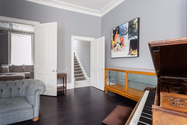Thumbnail Flat to rent in York Street, London