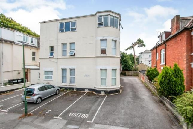Thumbnail Flat for sale in 14 Argyll Road, Bournemouth, Dorset