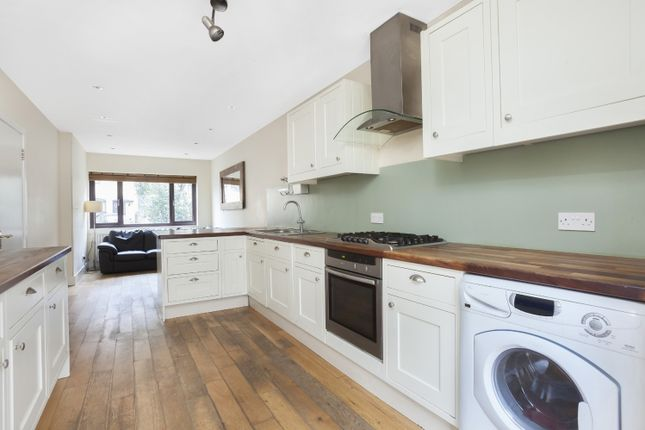 Thumbnail Terraced house for sale in Southholme Close, Upper Norwood