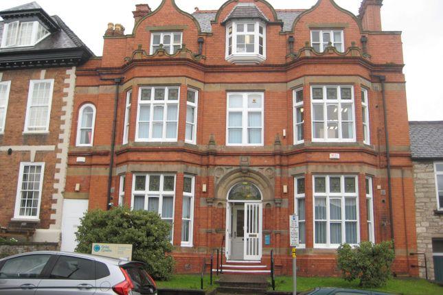 Thumbnail Office to let in Llys Gwyn 63 Vale Street, Denbigh