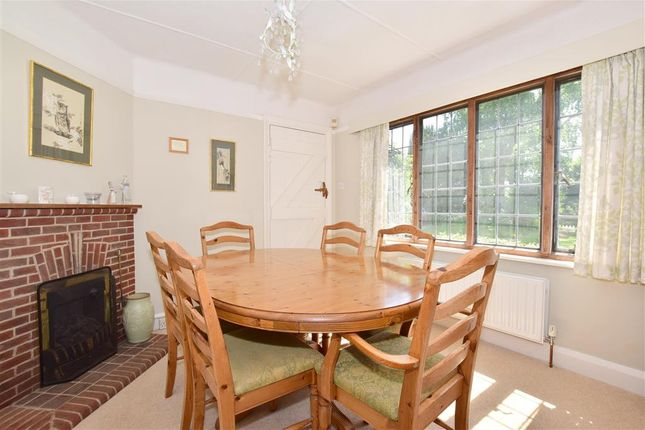 Thumbnail Detached house for sale in Argos Hill, Rotherfield, Crowborough, East Sussex
