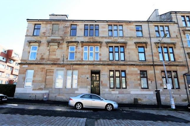 Thumbnail Flat to rent in Windsor Street, Glasgow