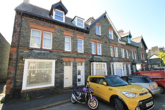 Thumbnail Terraced house for sale in 8 Ratcliffe Place, Keswick, Cumbria