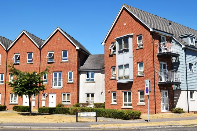 Thumbnail Flat for sale in 61, Newfoundland Drive, Poole, Dorset