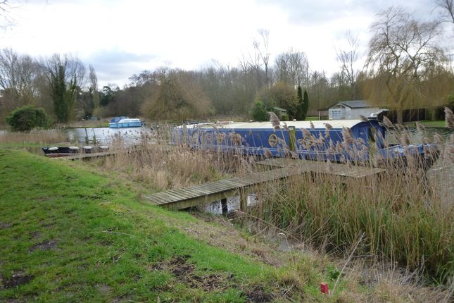 Thumbnail Land for sale in Gillingham, Beccles