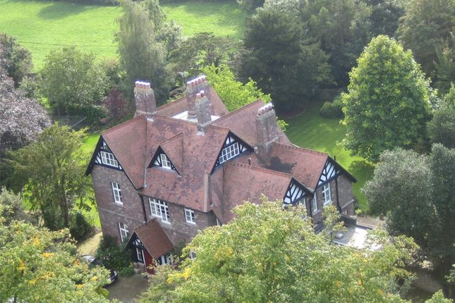 Thumbnail Detached house for sale in Castle Street, Thornbury, South Gloucestershire