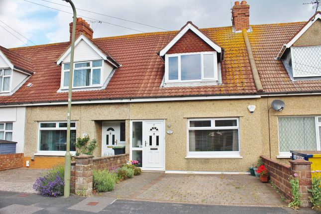Thumbnail Terraced house for sale in Waterloo Road, Gosport