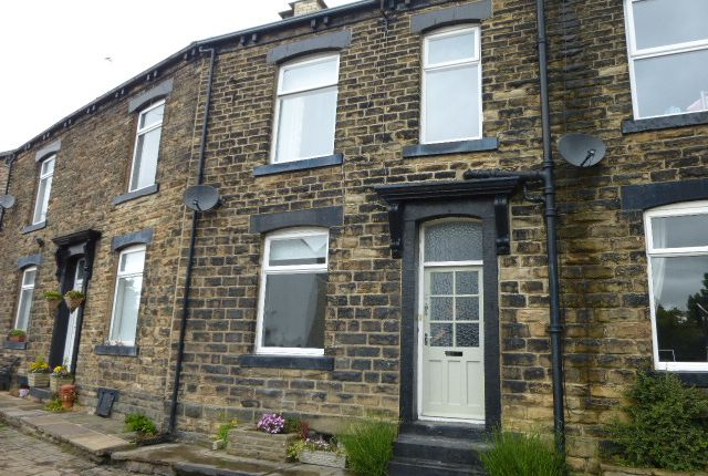 Thumbnail Terraced house to rent in Armitage Square, Pudsey