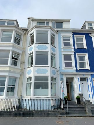 Thumbnail Terraced house for sale in 7 Glandovey Terrace, Aberdovey