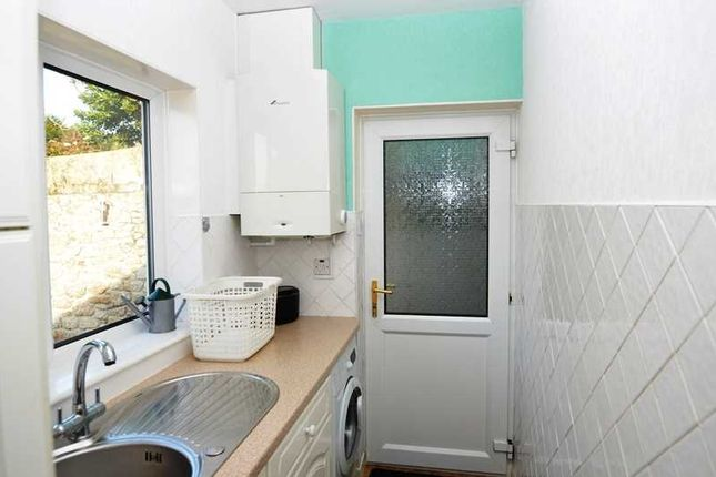 Utility Room of Woodland Rise, Penryn TR10