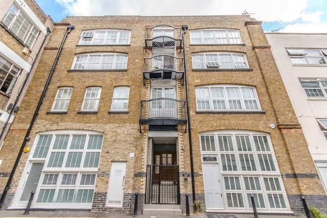 Thumbnail Property for sale in Tottenham Mews, Fitzrovia, London