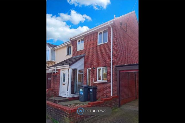 Thumbnail Semi-detached house to rent in King Edward Court, Bournemouth
