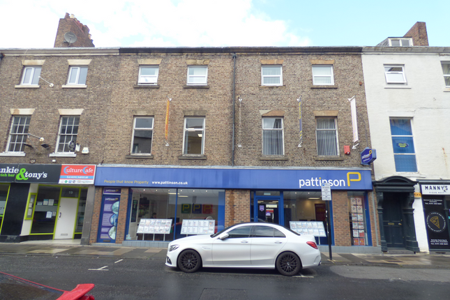 Thumbnail Retail premises for sale in Ridley Place, Newcastle Upon Tyne