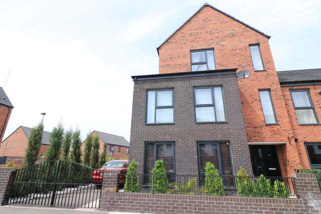 Woodfield Way, Balby, Doncaster DN4