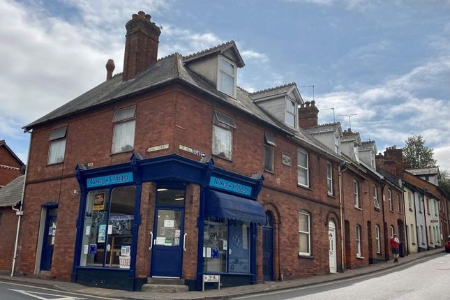Thumbnail Restaurant/cafe for sale in Ottery St Mary, Devon