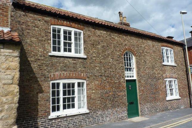 Thumbnail Property to rent in 11 Mount Road, Malton