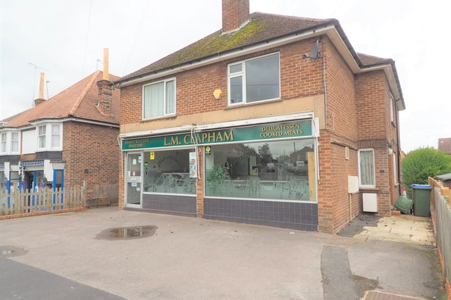Thumbnail Retail premises for sale in 3 Elm Grove, Horsham