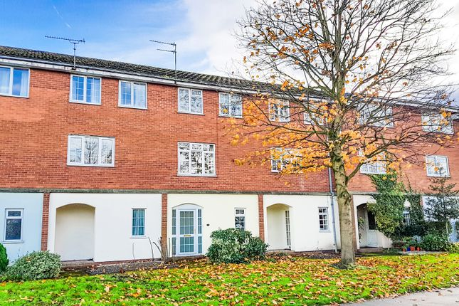 2 bed town house to rent in Priestley Court, Nantwich