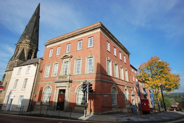 Thumbnail Flat for sale in Claypath Court, Durham