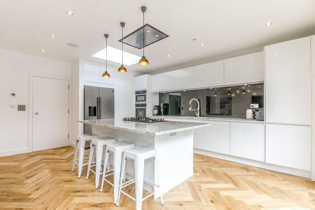 Thumbnail Property to rent in Canonbury Park South, Islington, London