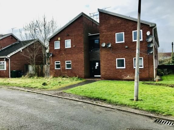Thumbnail Flat for sale in Westbury Way, Saltney, Cheshire