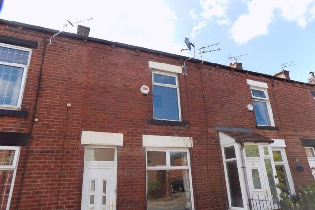Thumbnail Terraced house to rent in Corson Street, Farnworth, Bolton