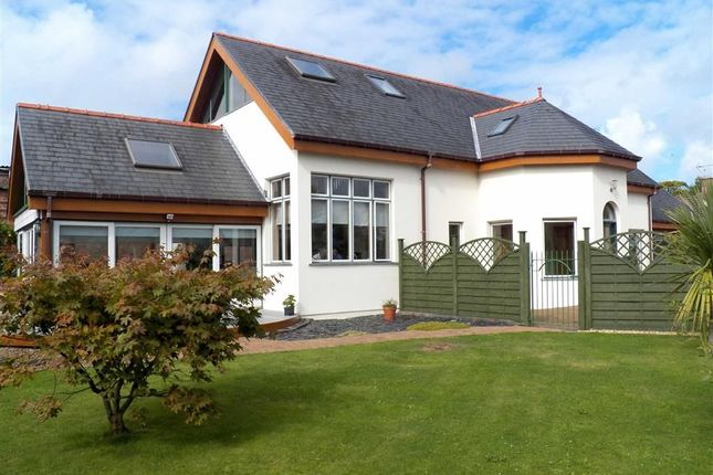 Thumbnail Detached house for sale in Grove Place, Haverfordwest