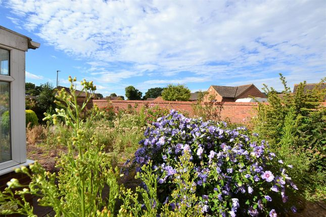 Garden of Gidney Drive, Heacham, King's Lynn PE31