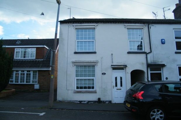 Thumbnail Property to rent in Hill Street, Stourbridge