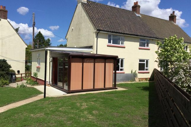 Thumbnail Property to rent in Springfield, Gunthorpe, Melton Constable
