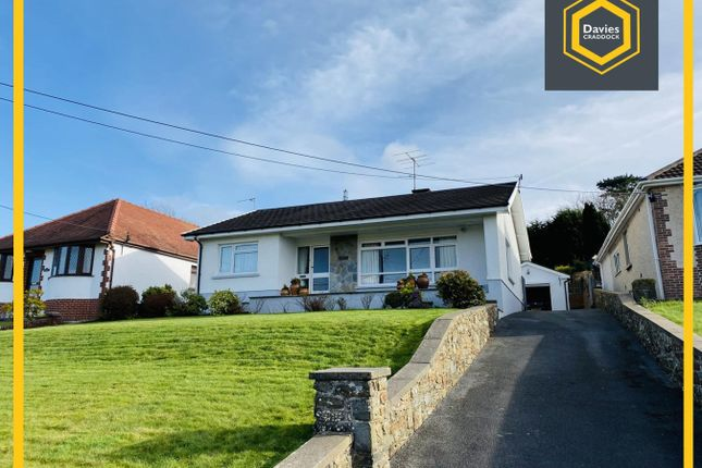 Thumbnail Bungalow for sale in Ponthenry Road, Pontyates, Llanelli