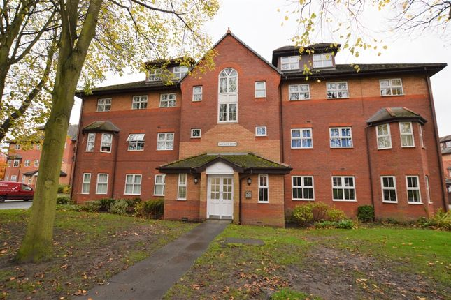 2 bed flat to rent in The Spinnakers, Aigburth, Liverpool