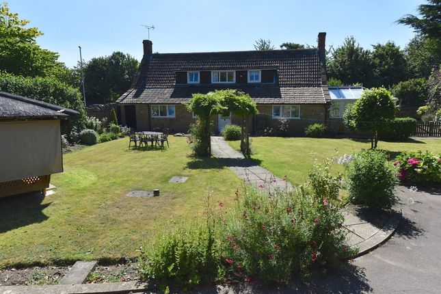 Thumbnail Cottage for sale in Brympton, Yeovil