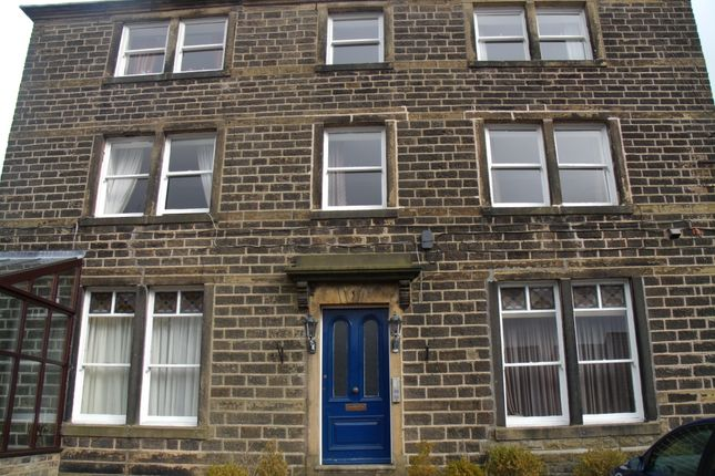 Thumbnail Flat to rent in Gatehead Road, Delph, Oldham