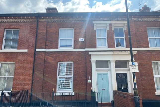 Thumbnail Office for sale in Bewsey Street, Warrington