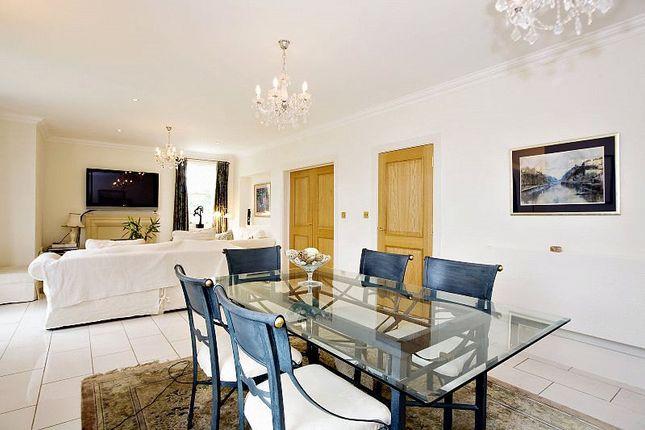 Dining Area of The Elms, Bath BA1