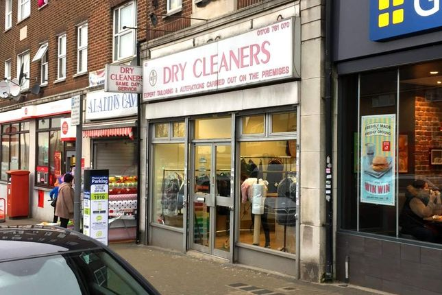 Thumbnail Retail premises for sale in Romford RM5, UK