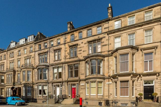 Thumbnail Flat to rent in Rothesay Terrace, West End, City Centre