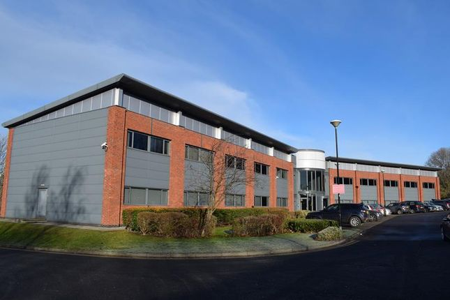 Thumbnail Office to let in The Arrow, Fifth Avenue, Team Valley, Gateshead