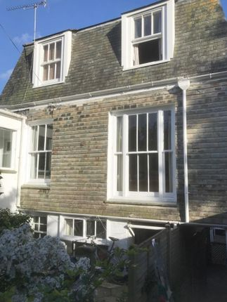 Thumbnail Property to rent in Florence Terrace, Falmouth
