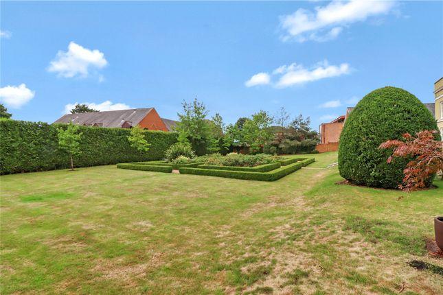 Gardens of Breakspear Place, Abbots Langley WD5